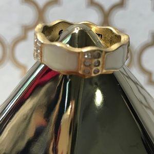 Lia Sophia ring size 9